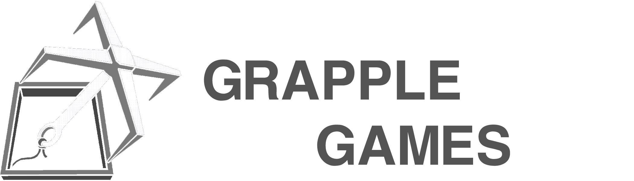 GrappleHook Logo